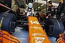 """Fórmula 1 Alonso: """"Spa é muito exigente com carro e piloto"""""""