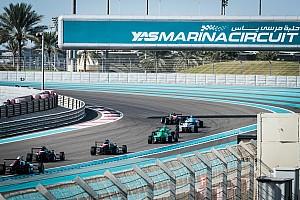 فورمولا 4 أخبار عاجلة الإعلان عن روزنامة الفورمولا 4 الإماراتيّة لموسم 2017/2018