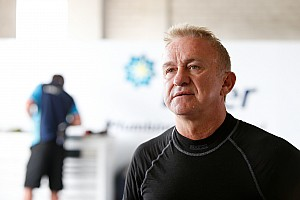 Supercars Breaking news Ingall to sample Triple Eight Holden