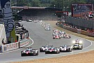 Le Mans Alex Wurz sieht