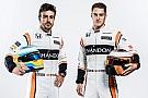В новый сезон в новом цвете. Все фото презентации McLaren