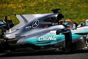 Formel 1 News Ross Brawn: Finne und T-Flügel gehören raus aus der Formel 1!