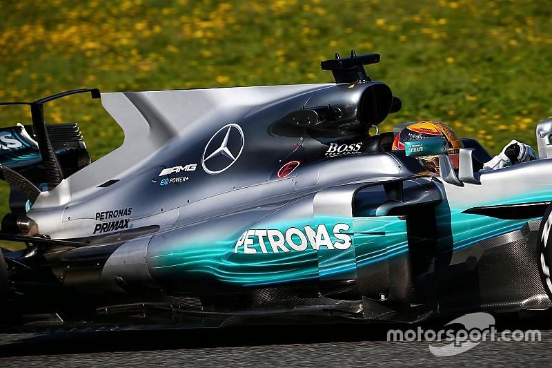 Ross Brawn espera ver coches más puros en el futuro