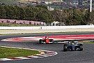 Formula 1 FIA warns F1 teams over suspension designs