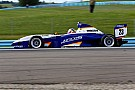 Pro Mazda Watkins Glen Pro Mazda: Franzoni stretches lead over Martin