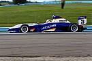 Pro Mazda Watkins Glen Pro Mazda: Franzoni clinches title with dominant win