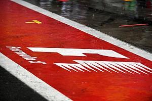 فورمولا 1 أخبار عاجلة الفورمولا واحد تكشف شعارها الجديد يوم الأحد