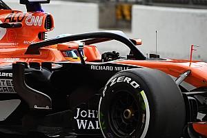 FIA revela el nombre de proveedor de Halo para la F1