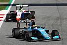 GP3 GP3 Barcelona: Pembalap India, Maini, rebut kemenangan perdana