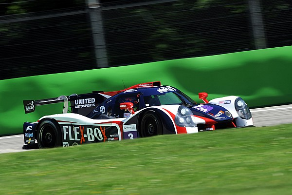 United Autosports remain well-placed in ELMS championship after challenging Italian race