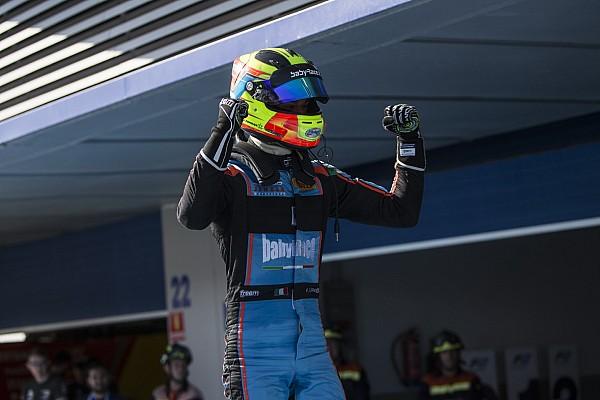 GP3 Noticias de última hora Lorandi firma con Trident en GP3