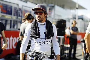 IMSA Breaking news Alonso mungkin berlaga di Daytona untuk persiapan Le Mans