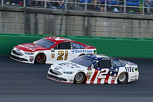 Five things we learned from the Penske/Wood Brothers teleconference