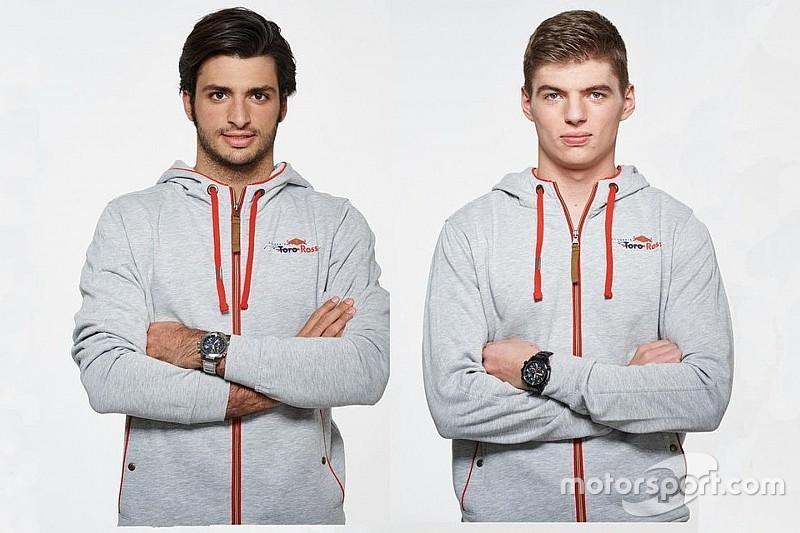 Toro Rosso sluit horlogedeal met Casio