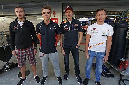 Три российских гонщика в Формуле 1 в 2021 году. Как такое возможно?