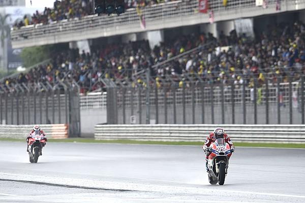 MotoGP GP de Malaisie : les performances des équipes à la loupe