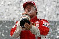 Lenda da F1, Raikkonen faz 41 anos: veja 41 'mitadas' do campeão