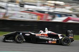 ALTRE MONOPOSTO Gara F2000 Italia Trophy: Alessandro Bracalente domina Gara 2 all'Hungaroring