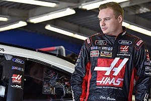 NASCAR Cup Breaking news Cole Custer to make Cup debut at Las Vegas with RWR