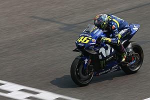 MotoGP Top List GALERÍA: La jornada dominical de MotoGP en Tailandia