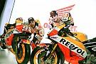 MotoGP GALERI: Peluncuran Repsol Honda 2018