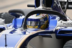 Formule 1 Actualités Le Halo pourrait changer de nom