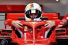 Fórmula 1 Galería: los nombres de mujer con los que Vettel bautizó a sus coches