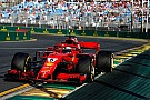 Формула 1 Феттель: Сподіваюсь, у гонці Mercedes вимкне кваліфікаційний режим