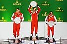 FERRARI Pembalap Indonesia kuasai podium race 1 Ferrari Challenge Australia