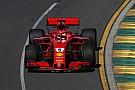 Fórmula 1 El viernes fue aburrido para Vettel