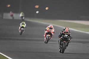 MotoGP Diaporama La journée de qualifs et la pole de Zarco en photos