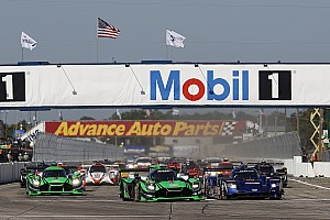 IMSA Race report Sebring 12 Hours: Hour 2 – Nasr leads after action-packed start