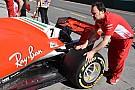 Forma-1 Nyitottabb lett a Ferrari motorborítása Melbourne-ben a hatékonyabb hűtés érdekében