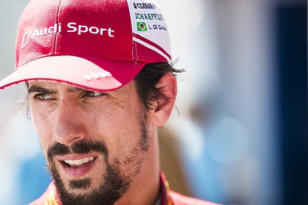 Formula E Di Grassi hit with fine for underwear infringement