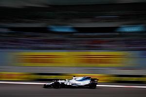Fórmula 1 Noticias Massa cree que Williams será competitivo en 2018