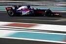 Toro Rosso, 2018 için ExxonMobil ile anlaştı