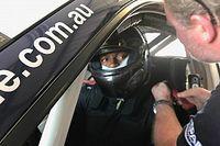 Usain Bolt pilota per un giorno: ha provato una Porsche Carrera Cup