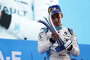 Formel E Reaktion Buemi hadert: Sieg durch FanBoost-Problem verloren