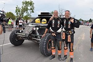 Dakar Ultime notizie Sogno avverato per i Coronel: hanno finito la Dakar assieme