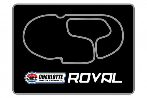 """CMS believes updated Charlotte Roval will """"provide the best show"""""""