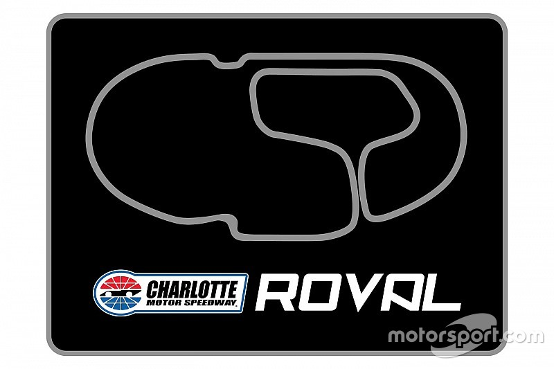 CMS believes updated Charlotte Roval will