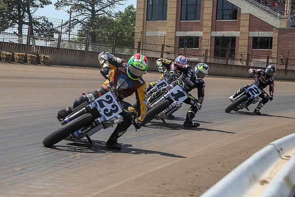 Other bike Breaking news Indian wrecking crew can't stop winning races