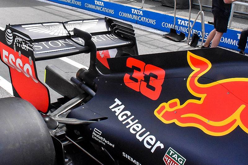 Red Bull: motorerő helyett aero
