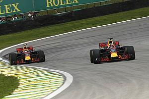 F1 突发新闻 里卡多期待与新续约的维斯塔潘公平竞争