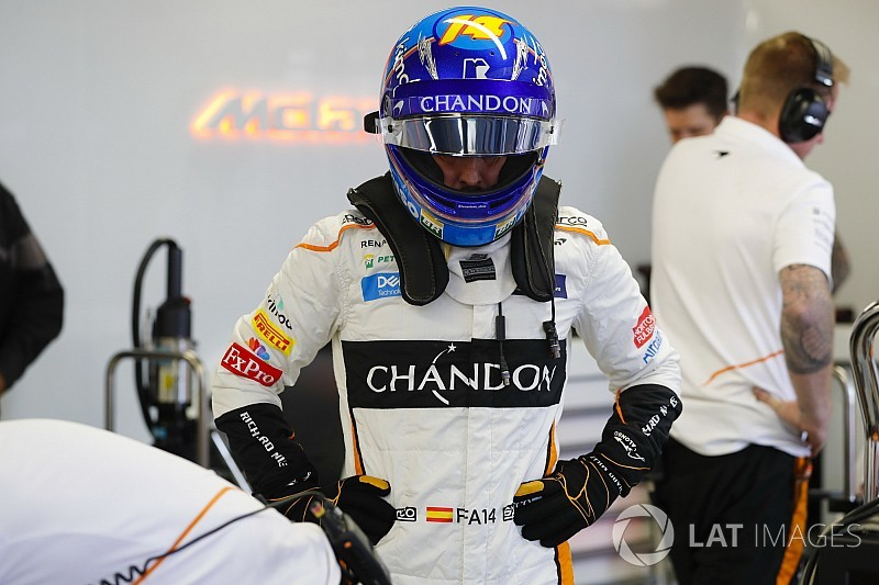 """Red Bull's Monaco pace leaves Alonso """"disappointed"""""""