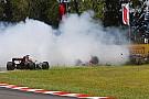 Grosjean dihukum penalti mundur tiga grid di Monako