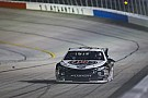 Harvick reflects on career after Atlanta win, honors Dale Earnhardt