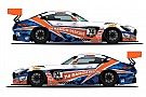 PWC Robinson Racing enters two Mercedes-AMGs in World Challenge GTS