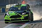 Rallye Sechster Sieg: Valentino Rossi gewinnt Monza-Rallye-Show 2017