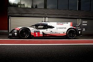 WEC News Hartley: Neuer Porsche 919 Evo